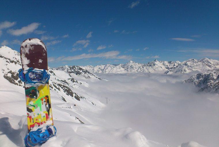 vino in magazin sa-ti alegi echipamentul de snowboard