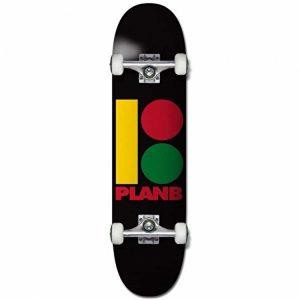 Plan B Team B Rasta Complete 8.0