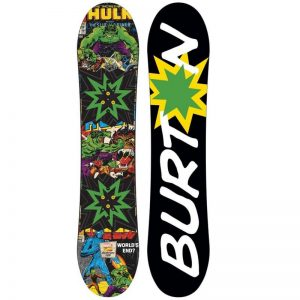 snowboard Burton Chopper Marvel 125 cm