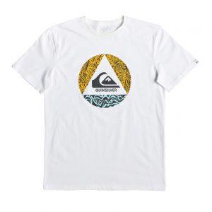 T-shirt tricou Quiksilver Ca plane pour moi Marime S L
