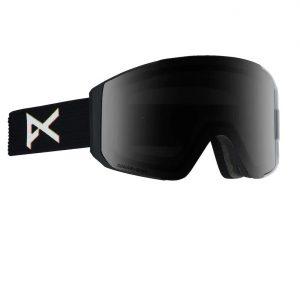 Anon Sync Sonar Smoke Sonar Infrared Blue Zeiss s4 ochelari snowboard