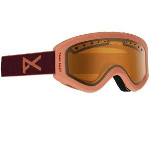 ANON Tracker kids Ochelari ski snowboard copii fete batieti