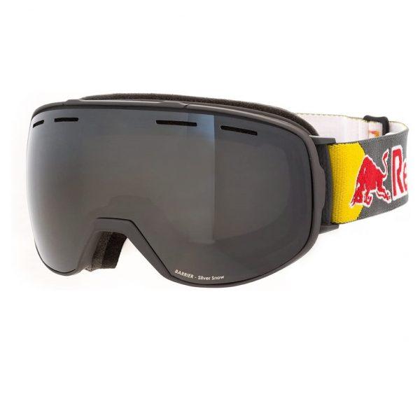 ochelari snowboard ski unisex fete baieti copii RedBull SPECT Barrier Antracit