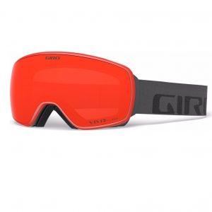 Giro Agent Vivid Gray Vivid Infrared Vivid Ember Zeiss ochelari ski snowboard