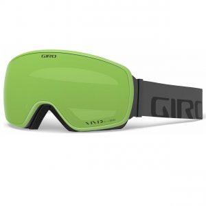 ochelari ski snowboard men Giro Agent Vivid Zeiss Grey Wordmark ochelari ski snowboard baieti