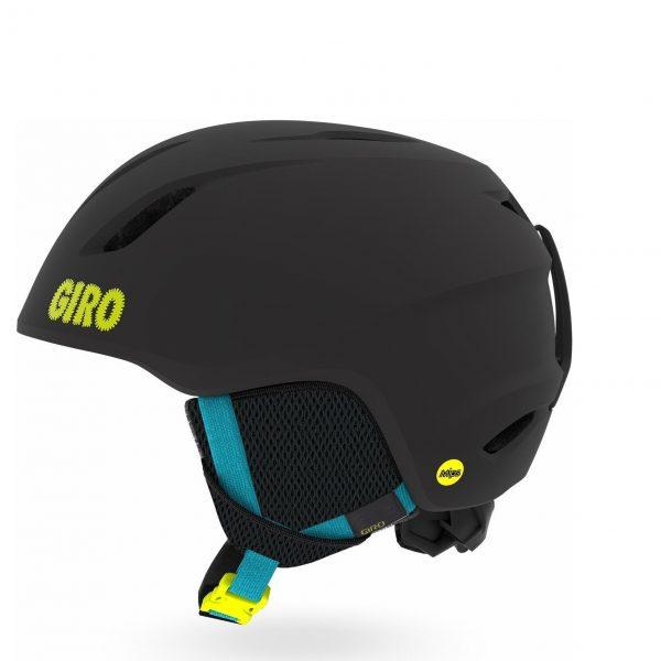 Giro Launch MIPS (48.5 - 52 cm XS) casca copii ski snowboard