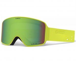 ochelari ski snowboard Giro Method Vivid Zeiss lemon Vivid Ember