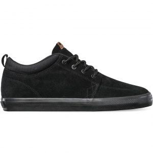 GLOBE GS chukka black skate shoes promotii reduceri marime 39