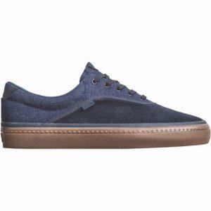 GLOBE Sprout indigo skate shoes promotii reduceri 40 40.5 41 42.5 44.5