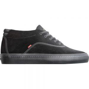 GLOBE Sprout mid black black skate shoes promotii reduceri 40 40.5 41 42 44.5 45