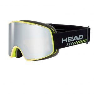 ochelari ski snowboard Head Horizon 2.0 Supershape unisex fete baieti cer noros