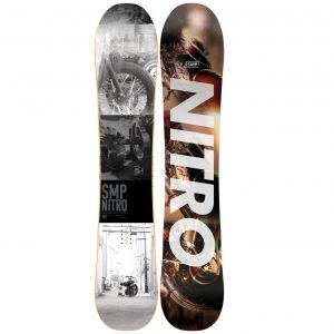 NITRO SMP 2020 snowboard 152 155 158 161 baieti