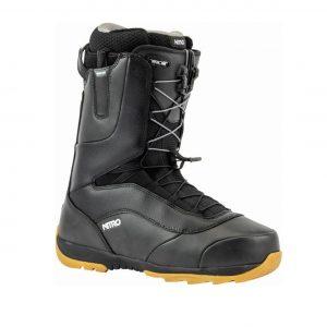 Nitro Venture Tls 44 mondo 29 cm boots snowboard baieti