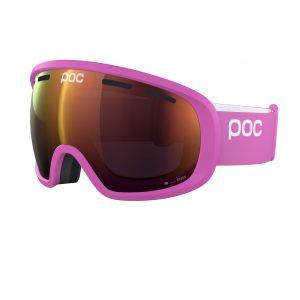 ochelari ski snowboard fete women POC FOVEA Actinium Pink Zeiss