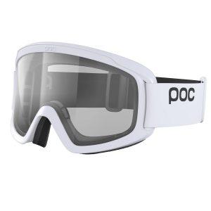 ochelari ski snowboard POC OPSIN Hydrogen White grey No Mirror