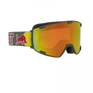 Ochelari ski snowboard RedBull SPECT Park unisex femei barbati marime medie