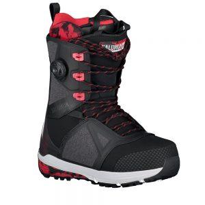 Salomon Lo Fi boots snowboard 42.5 44.5