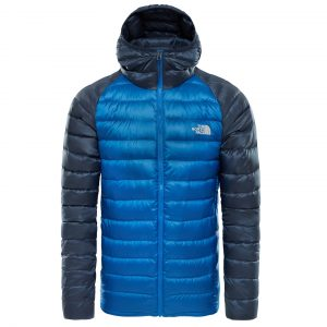 The North Face TREVAIL HOODIE m l xl geaca puf gasca
