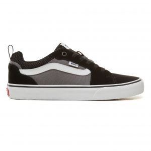 skate shoes Vans Filmore grey marime 46 reduceri promotii tenisi baieti