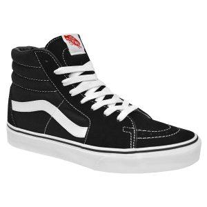 VANS SK8-Hi 44 black negru