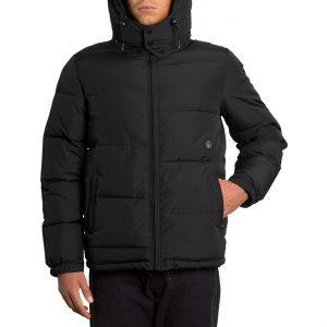 Geaca iarna Volcom XL Jacke Artic Loon negru marime XL