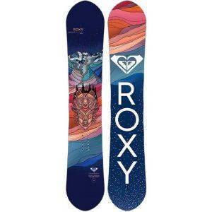 placa snowboard fete Roxy Torah Bright C2X 146 149