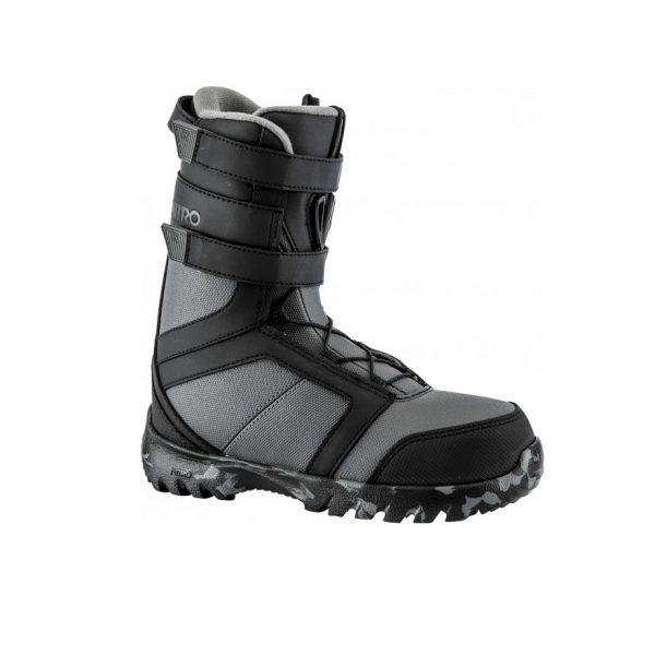 Boots snowboard copii Nitro Rover 32 33 35 38 Brasov