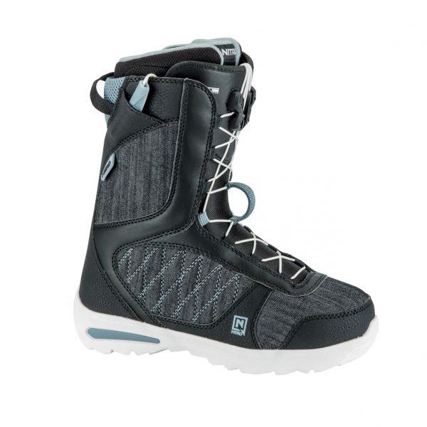 Boots snowboard Nitro Flora 36 37