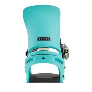 Legaturi snowboard Burton Cartel 2021 M 41 42 43 44